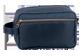 Vignette du produit Soho - Sac à cosmétiques pour homme, 1 unité, bleu