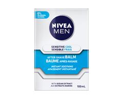 Image du produit Nivea Men - Baume après-rasage rafraÎchissant peau sensible