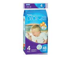 Image du produit Personnelle - Couches pour bébé, 48 couches