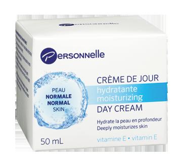 Crème de jour hydratante, 50 ml, peau normale
