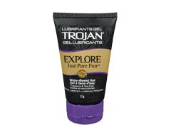 Image du produit Trojan - Explore Just Pure Fun gel lubrifiant personnel, 113 g