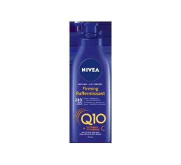 Lait corporel raffermissant Q10 + vitamine C, 473 ml