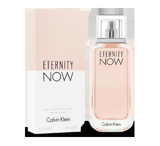Eternity Now for Women eau de parfum, 50 ml