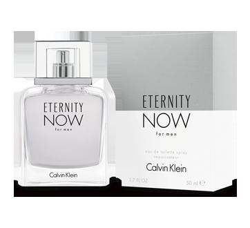 Eternity Now for Men eau de toilette, 50 ml