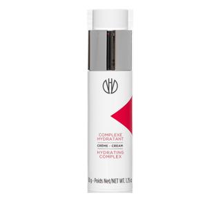 Complexe hydratant crème visage, 50 g