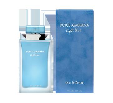 Light Blue Eau Intense eau de parfum, 100 ml
