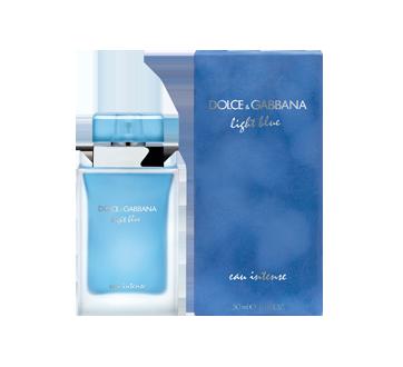 Light Blue Eau Intense eau de parfum, 50 ml