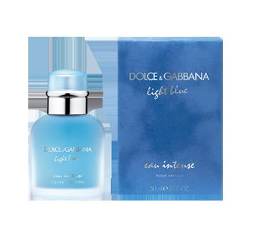Light Blue Eau Intense pour homme eau de parfum, 50 ml