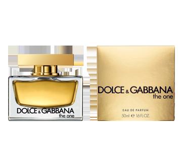 The One eau de parfum, 50 ml