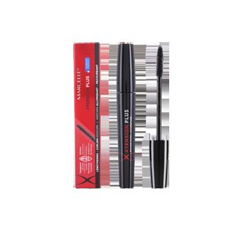 Xtension Plus hydrofuge mascara, 9 ml