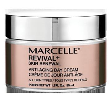 Revival+ Skin Renewal crème de jour anti-âge, 50 ml, tous types de peaux