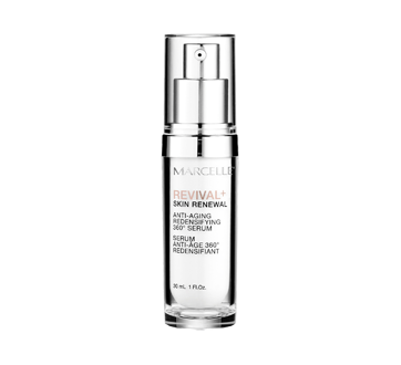 Revival+ Skin Renewal sérum anti-âge 360° redensifiant, 30 ml
