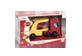 Vignette du produit Baobab - Motortown jouets camion Iveco et voiture, 1 unité