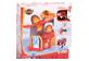 Vignette du produit Baobab - Motortown jouet caserne de pompier, 1 unité