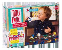 Image du produit Tutti-Frutti - Espace scintillant ensemble de modelage, 1 unité, boîte moyenne