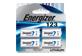 Vignette du produit Energizer - 123 piles lithium, 4 unités