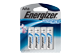 Vignette du produit Energizer - Ultimate AA piles lithium, 8 unités
