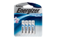 Vignette du produit Energizer - Ultimate AAA piles lithium, 4 unités