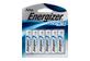 Vignette du produit Energizer - Ultimate AA piles lithium, 6 unités
