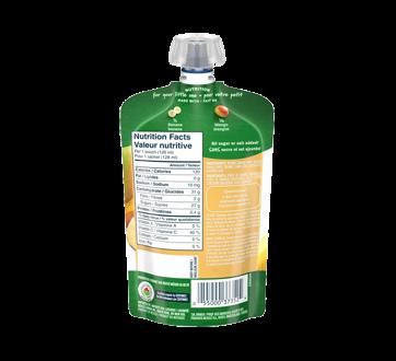 Image 2 du produit Gerber - Purée biologique dès 6 mois, 128 ml, banane et mangue