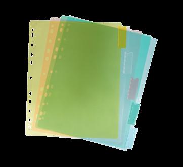 Image 2 du produit Equation - Intercalaires, 5 unités