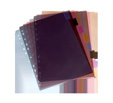 Image 2 du produit Equation - Intercalaires, 8 unités