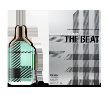 The Beat for Men eau de toilette, 50 ml