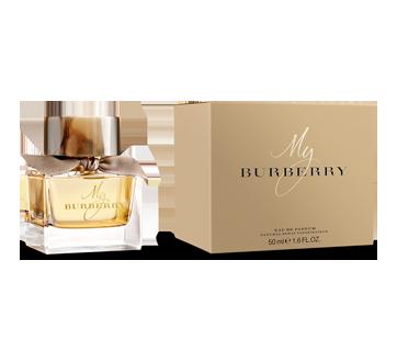 My Burberry Eau De Parfum 50ml Burberry Parfum Femme Jean Coutu