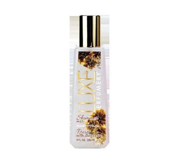 Luxe Perfumery brume parfumée scintillante, 236 ml, Sugared Orchid