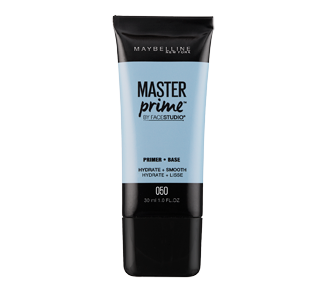 Facestudio Master Prime primer + base, 30 ml, hydrate + lisse