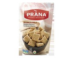 Image du produit Prana - Sumsuma carrés au sésame, 150 g