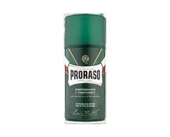 Image du produit Proraso - Mousse à raser à l'huile d'eucalyptus et au menthol, 300 ml
