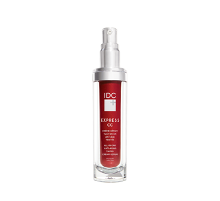 Express CC crème-sérum tout-en-un anti-âge teintée, 30 ml