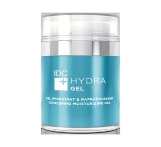 Hydra Gel gel hydratant rafraîchissant, 50 ml