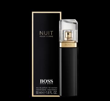 Boss Nuit Eau De Parfum 50 Ml Hugo Boss Parfum Femme Jean Coutu