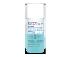Image du produit Marcelle - Express démaquillant pour les yeux hydrofuge, sans huile, 150 ml