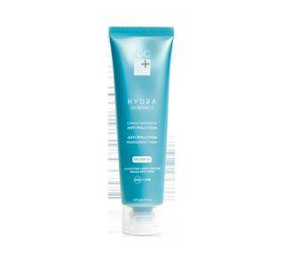 Hydra Uv Protect crème hydratante anti-pollution, 50 ml