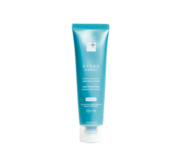 Hydra Uv Protect crème hydratante anti-pollution, 50 ml