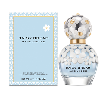 Daisy Dream eau de toilette, 50 ml