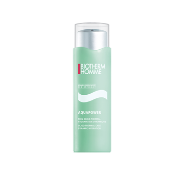 Aquapower soin oligo-thermal ultra hydratant, 75 ml, peau normale et mixte