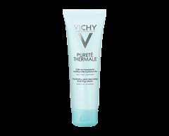 Image du produit Vichy - Pureté Thermale crème moussante nettoyante hydratante, 125 ml