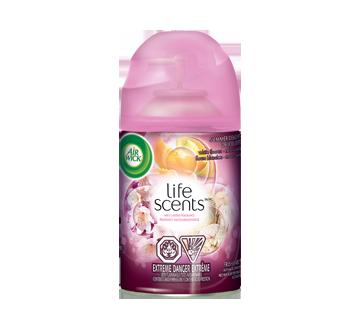 Life Scents Freshmatic recharge de vaporisateur, 180 g, délices d'été
