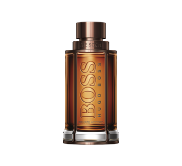 Boss The Scent Private Accord eau de toilette pour lui, 50 ml