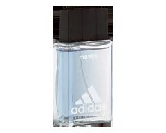 Image du produit Adidas - Moves pour lui eau de toilette, 50 ml