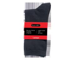 Image du produit Studio 530 - Bas pour femme mi-jambe antiglisse, noir