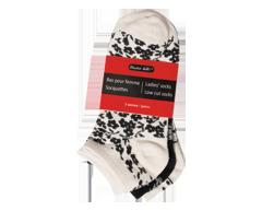 Image du produit Studio 530 - Bas pour femme mi-jambe, 3 paires