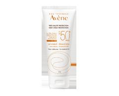 Image du produit Avène - Lait minéral FPS 50+, 100 ml