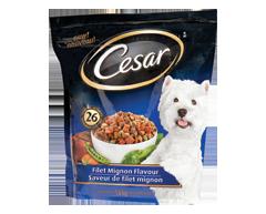 Image du produit Cesar - Cesar sec filet mignon, 1,6 kg