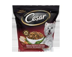 Image du produit Cesar - Cesar sec poulet grillé, 1,6 kg