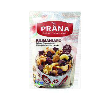 Kilimanjaro mélange chocolaté deluxe, 150 g
